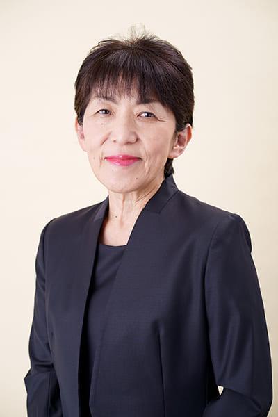 生駒 京子氏